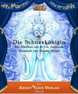 die-schneekoenigin-eBook